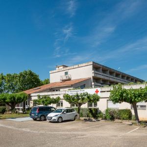 Croix-Rouge Française • Saint-Joseph
