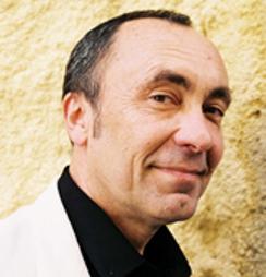 Marc Simon- Il Collezionista