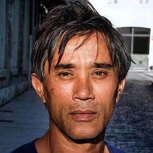 Thierry Thieû Niang