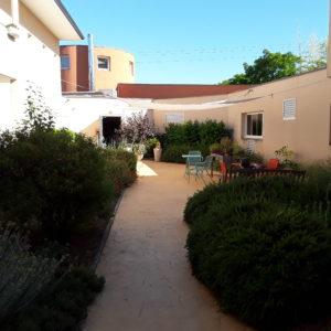 DomusVi • Les Jardins Medicis