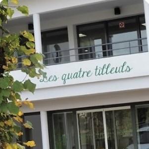 EHPAD La Retraite Les Quatre Tilleuls •Mutualité Française Comtoise